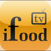 Product Review: Recipe App ifoodtv