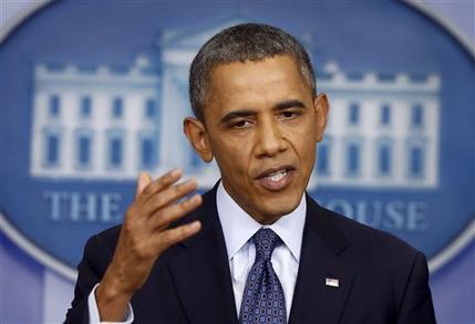 Barack Obama black history month